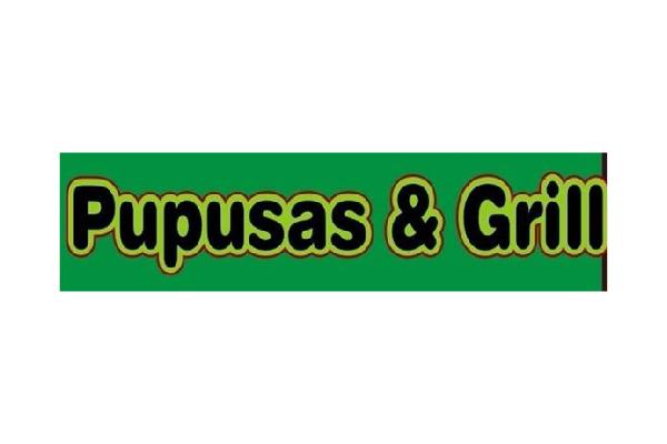 Pupusas & Grill